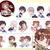 1 Roll Limited Edition Japanese Anime Washi Tape: Sakura Cardcaptor