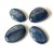 Kyanite Gemstone Cabochon Free Form Parcel FOUR CABS