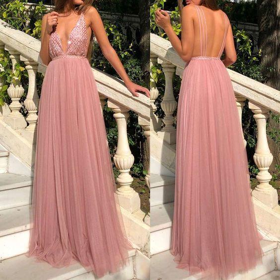 Women Sexy Chiffon Sequin Solid dress