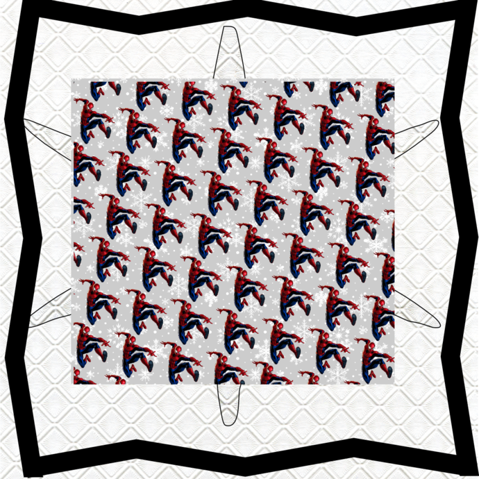Spiderman Background S3-Jewelry Tag-Clipart-Gift Tag-t shirt-Holiday-Digital