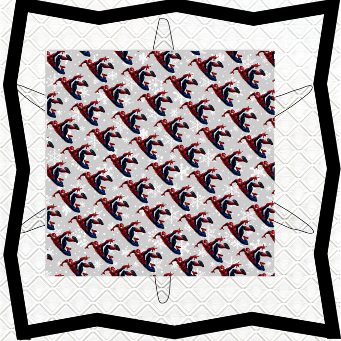 Spiderman Background S4-Jewelry Tag-Clipart-Gift Tag-t shirt-Holiday-Digital