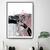 Printable Art, Art Poster, Digital Download, Wall Decor,blush pink and white,