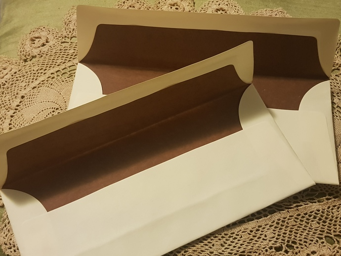 Vintage envelops (2)