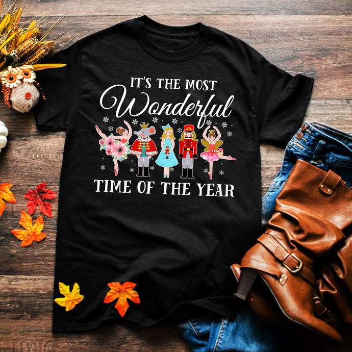 It's the most wonderful time of the year, Christmas,  Christmas svg, Christmas