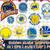Golden state Warriors svg, Golden state Warriors digital, Golden state Warriors