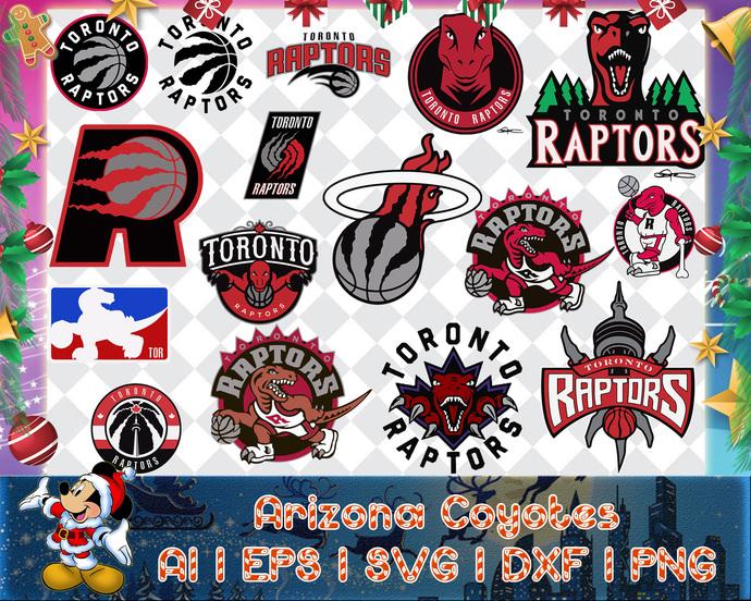 Toronto Raptors svg, Toronto Raptors digital, Toronto Raptors silhouette cut