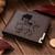 The Princess Mononoke Leather Wallet