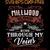 Millwood blood Runs Through My Veins  SVG PNG EPS DXF  Cricut Files, Silhouette,