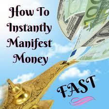 Law of attraction ..Manifest money .7 day programme