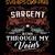Sargent blood Runs Through My Veins  SVG PNG EPS DXF  Cricut Files, Silhouette,