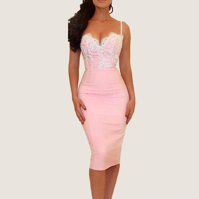 Sexy Prom Dress,Backless Prom Dress,Sheath Evening Dress,Formal Dress