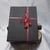 Flask Set and Pocket Watch plus Money Clip Artisan Octopus Design Gift Set in