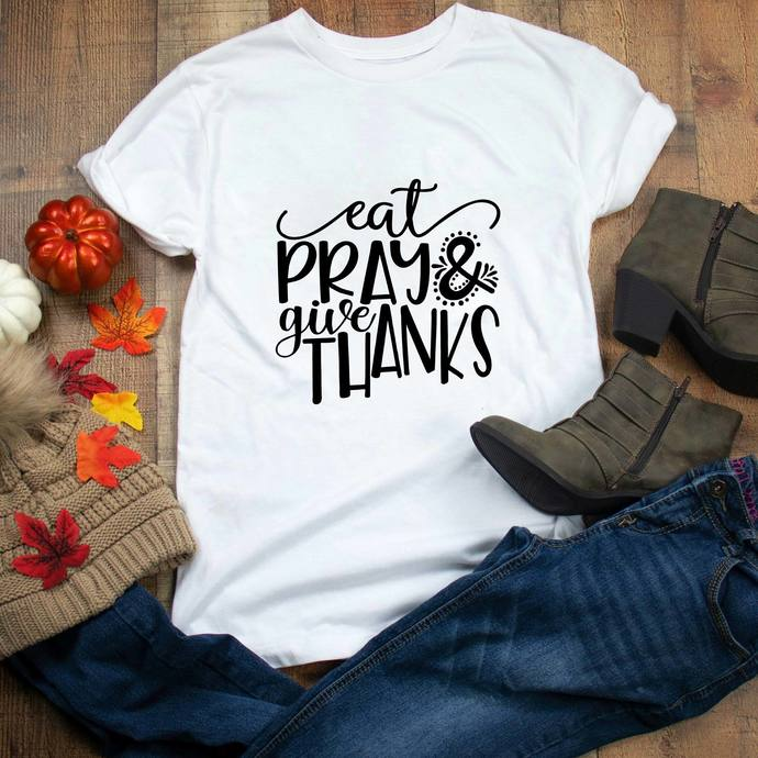 Eat pray and give thanks, Christmas gift, merry Christmas, Christmas gift,