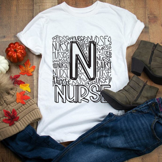 nurse, nurse svg, nurse gift, gift for nurse, nurse shirt, nurse life, digital