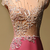 Vestido de Festa Curto Renda Long Prom Dresses, Mermaid Elegant rom Dress P2244