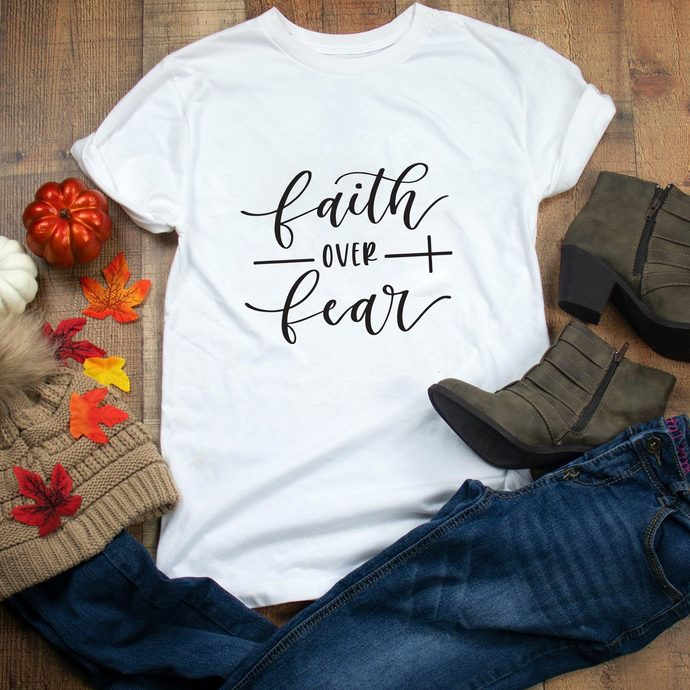 Faith, faith svg, faith over fear, faith cross, faith cross svg, faith clipart,