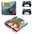 Monkey King Hero is Back ps4 slim skin decal for console and controllers