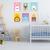 Safari Nursery Decor,Nursery Animal Prints,Baby Boy Nursery Wall Art,Kid's Room