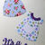 It's A Girl and Dress Cutting Die Set Birth Announcement Baby Die Cuts