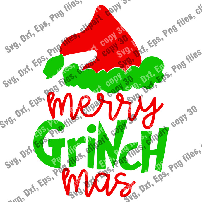The grinch christmas, grinch svg, grinch lover svg, funny grinch, Grinch cut