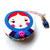 Retractable Tape Measure Nesting Babushka Dolls Measuring Tape