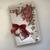 #6 Fabric Cover Christmas Folio - Stamperia Paper