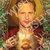 Alexander Skarsgard Celebrity Saint Prayer candle
