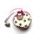 Measuring Tape with Knitted Sheep Small Retractable Tape Measure