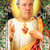 James May of Top Gear - UK - Original cast - Celebrity Saint Prayer Candles