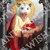 2 Candles - Possum and Raccoon - Pets or Pests - Celebrity Pet Saint Prayer