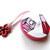 Tape Measure Manicurist Nail Polish Small Retractable Measuring Tape