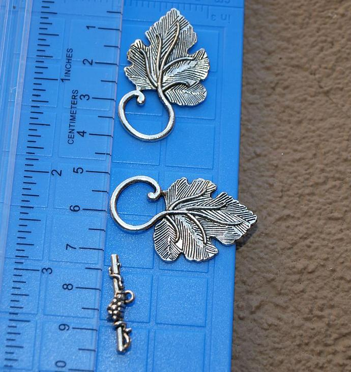 Leaf Toggles 11-234