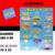 Pokemon SC 28 Patterns
