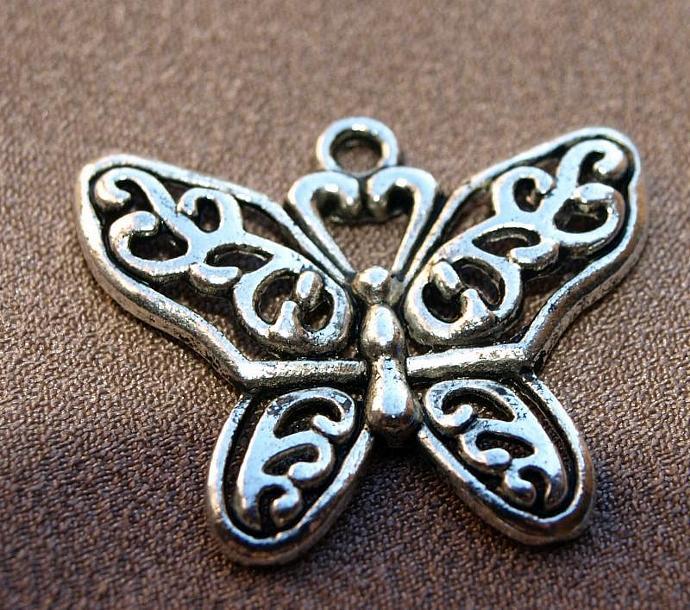 Filagree Butterfly 11-221
