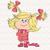 Cindy Lou SVG files, Cindy lou cut files, christmas svg, clipart, eps, dxf files