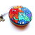 Tape Measure Rainbow Cats Small Retractable Measuring Tape