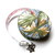 ]Tape Measure Garden Angel Small Retractable Measuring Tape