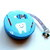 Tape Measure Dental Theme Small Retractable Measuring Tape