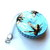 Tape Measure Real Bees Retractable Small Measuring Tape