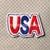 USA Feltie 4 pc set UNCUT