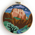 Zion national park counted cross stitch pattern - Cross Stitch Pattern (Digital