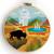 Set of 11 national parks counted cross stitch patterns - Cross Stitch Pattern