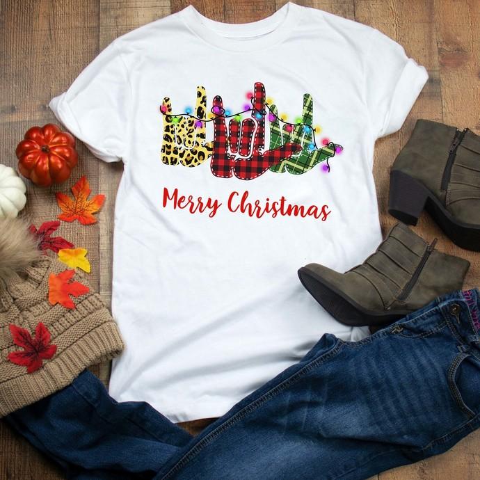 Merry christmas, christmas trees, hand sign, christmas design, Winter,