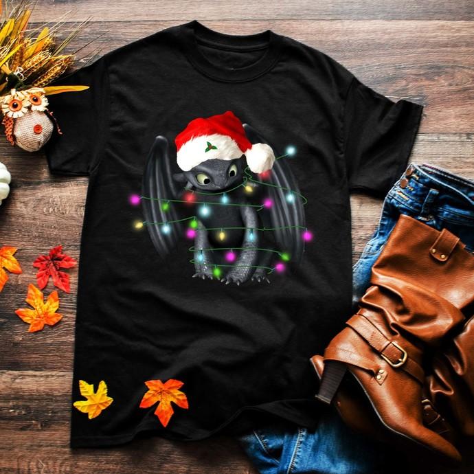 Dragon, dragon lover, Winter, Christmas,  Christmas png, Christmas decor,