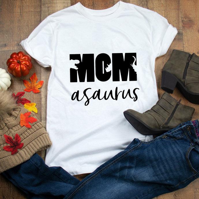 Mom asaurus, Mom asaurus svg, mom svg, gift for mom, mothers day, mom gift,