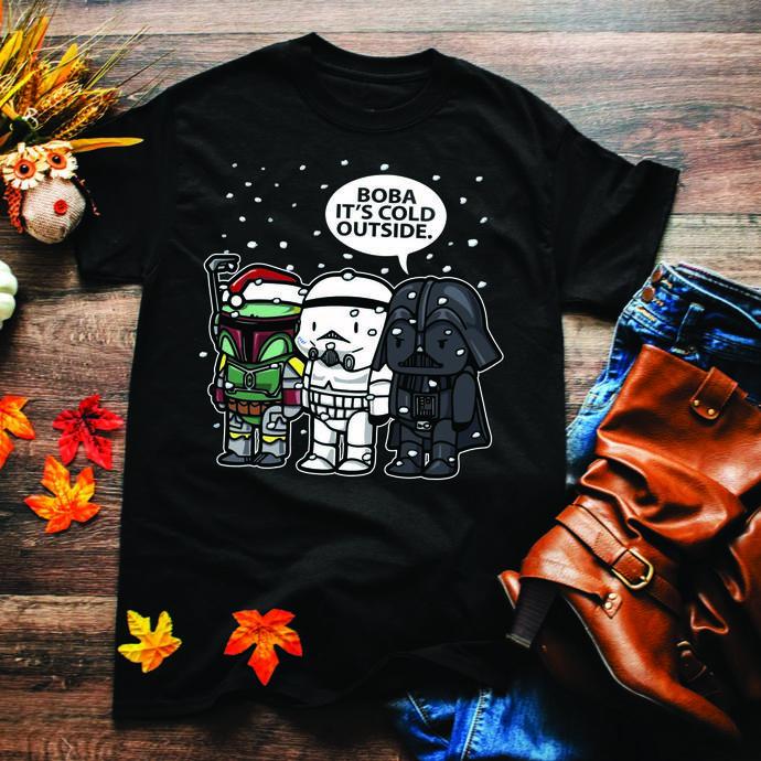 Star war, star war svg, star war squad, star war character,Winter, Christmas,