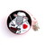 Small Measuring Tape Knitting Sheep Retractable Pocket Tape Measure