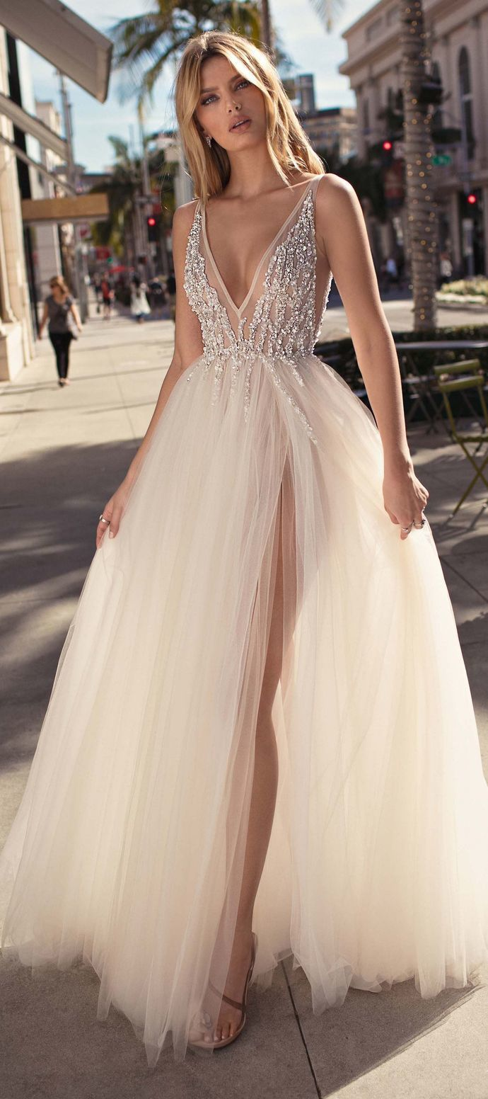 Sexy Split Prom dress,Backless Evening Dress Formal Gowns Graduation Dress P2320