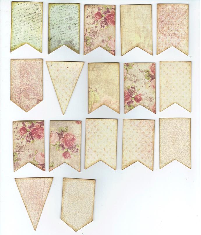 Printable Tag Tuck Spots