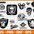 NFL bundle svg, Football svg, all team NFL svg, Sport svg